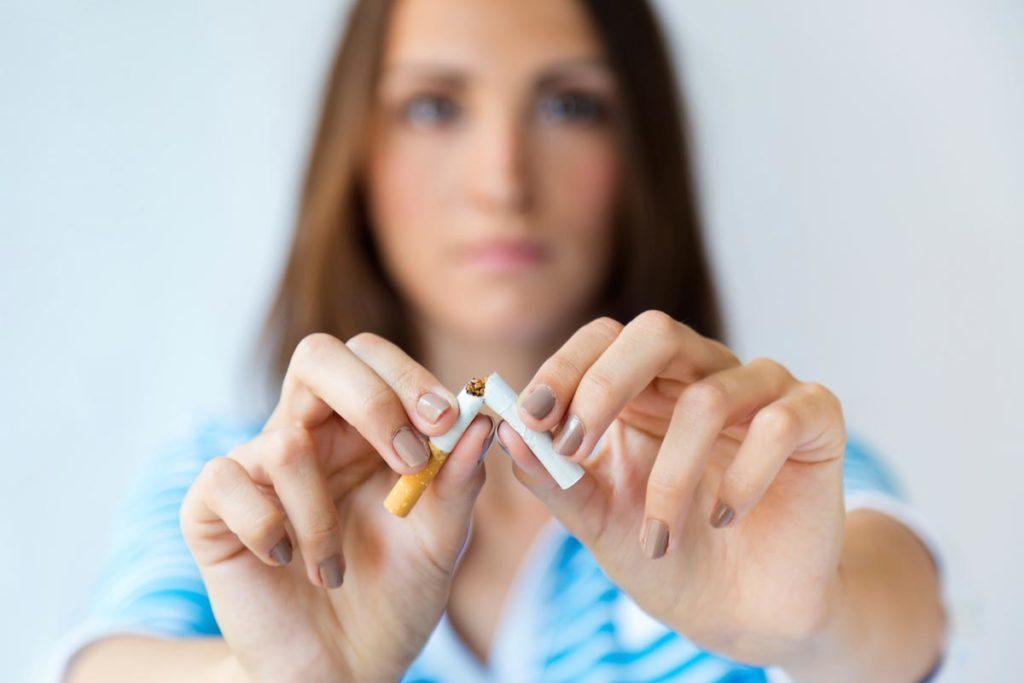 Smettere di fumare con agopuntura a Padova - Diana Deoni