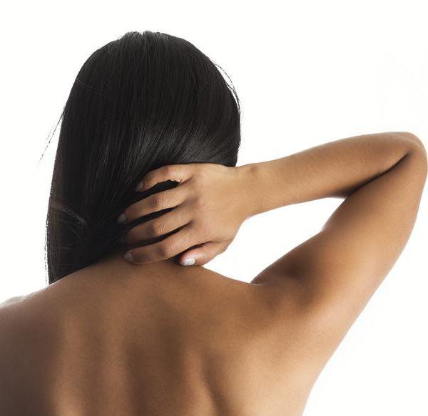 dolore cervicale e agopuntura a Padova - Diana Deoni
